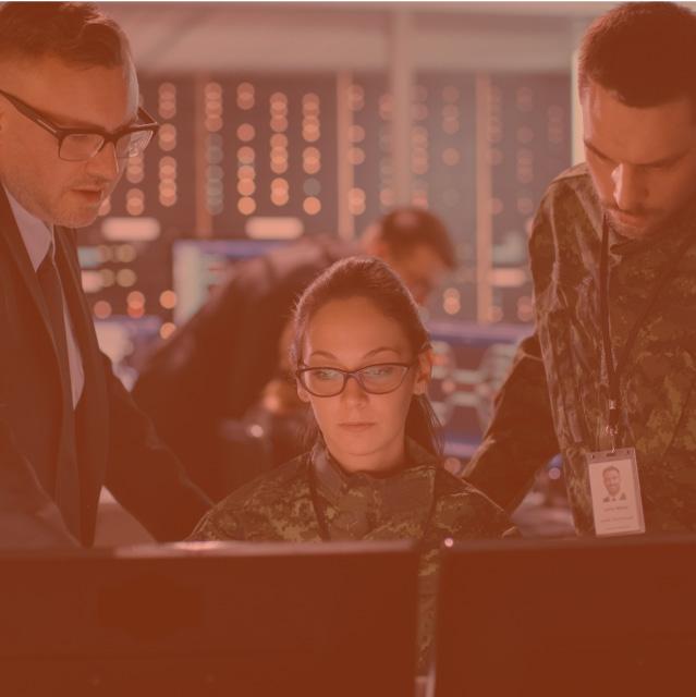 Army Skills Profile